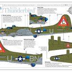 B17G Thunderbird