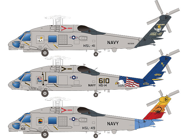 Sh 60b F Seahawks 1 48 Mike Grant Decals