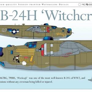 B24Witchcraft